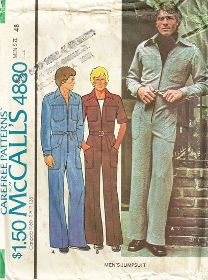 McCalls 4830