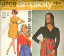 Simplicity 9709