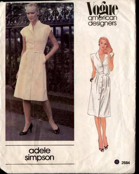Vogue 2684 a 70s