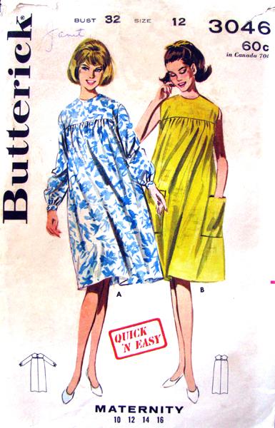 Butterick 3046 f