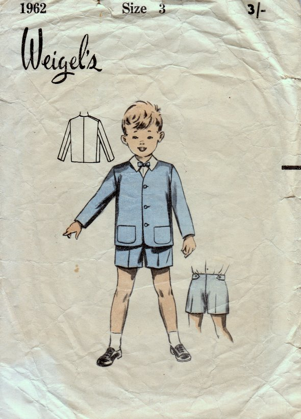Weigels 1962