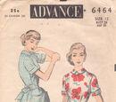 Advance 6464