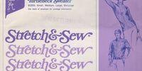 Stretch & Sew 625