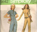 Simplicity 9142