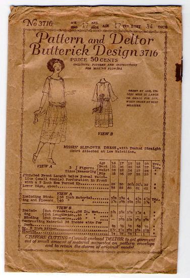 Butterick3716VINTAGE1