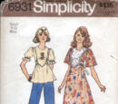 Simplicity 6931