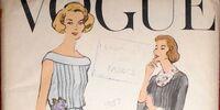 Vogue 9143 A