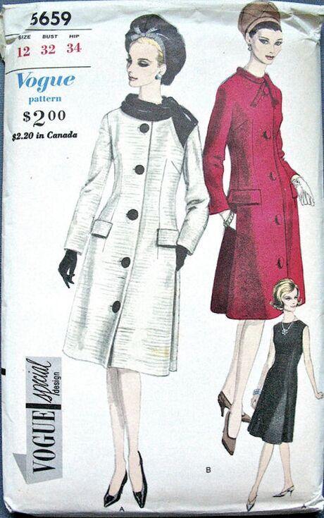 Vogue 5659