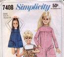 Simplicity 7408