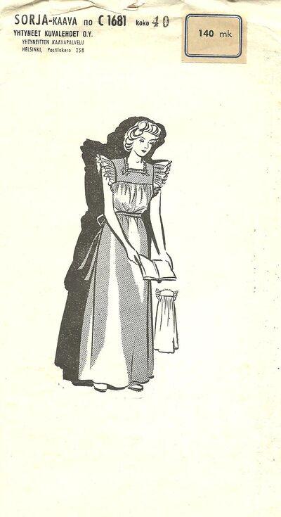 Sorja 1681