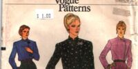 Vogue 7545