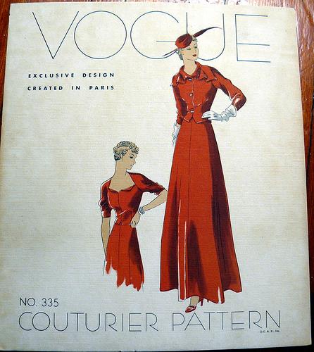 Vogue 335