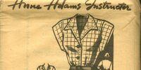 Anne Adams 4653