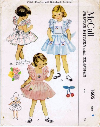 McCall 1951 1605