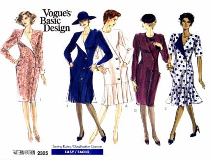 Vogue 1989 2325