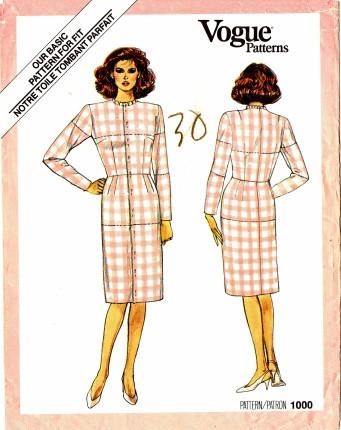 Vogue 1985 1000