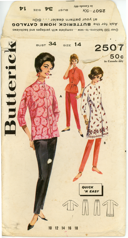 Butterick-2507front