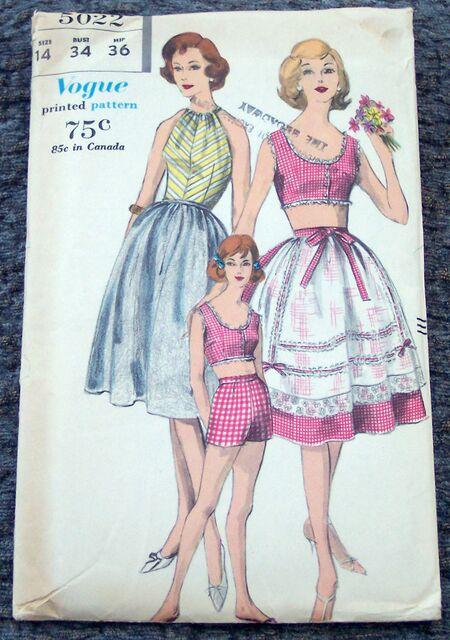 Vintage Artwear 3 047
