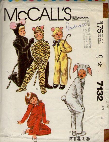 McCalls7132
