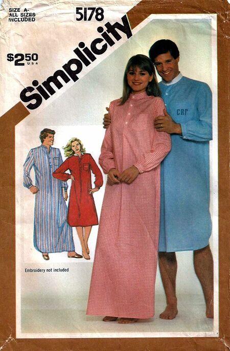 SIMP 5178 unisex