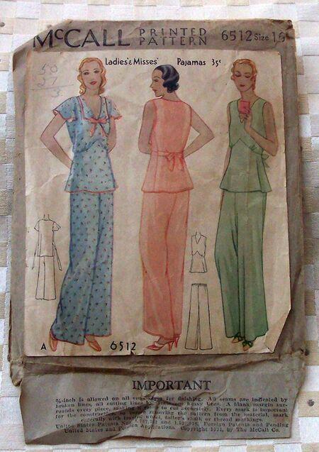 Vintage Artwear 035