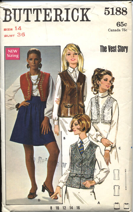 Butterick5188front