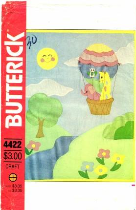 Butterick 4422