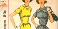 Simplicity 1953 A