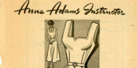 Anne Adams T4738
