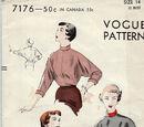 Vogue 7176