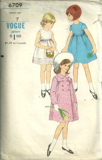 Vogue 6709 2