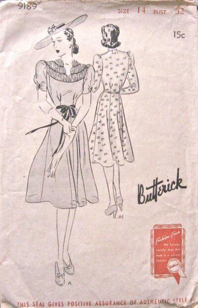 Butterick9189a
