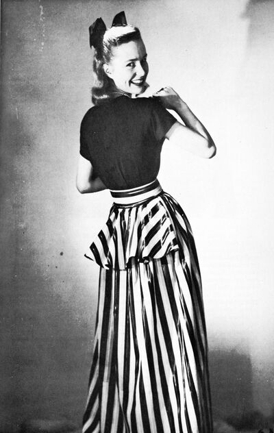 Peplum-skirt-1947