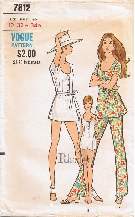 Pattern pictures 111