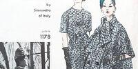 Vogue 1178 A