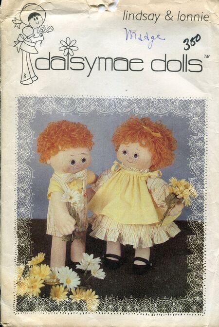 Daisymaedolls