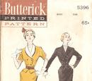Butterick 5396 C