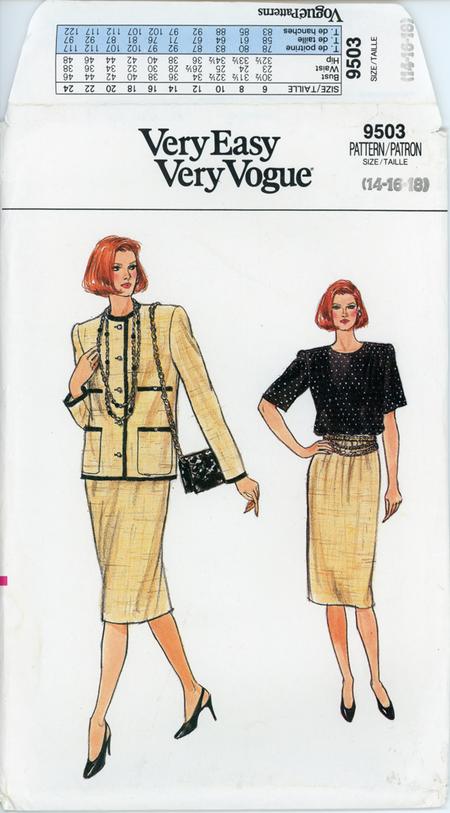 Vogue-9503front