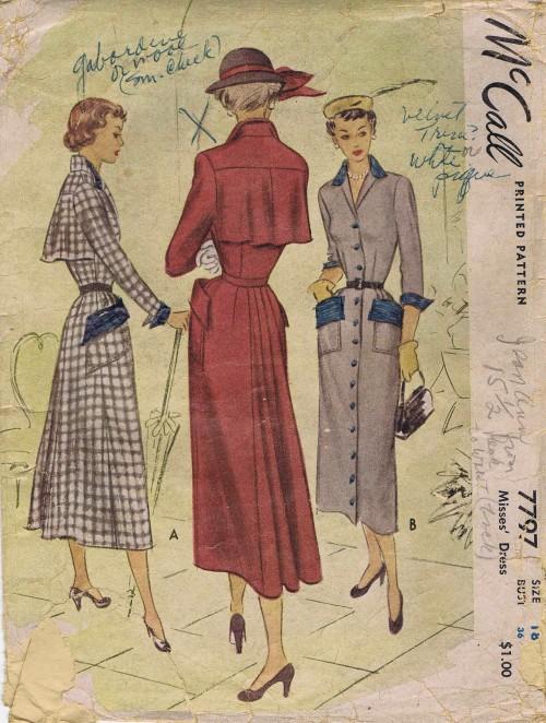 McCall 1949 7797