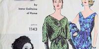 Vogue 1143 A