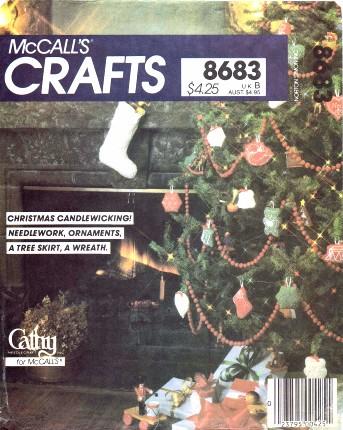 McCalls 1983 8683