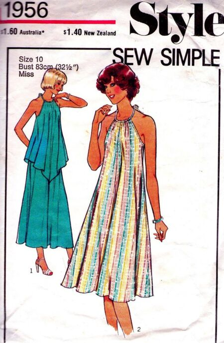 Style 1956