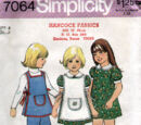 Simplicity 7064
