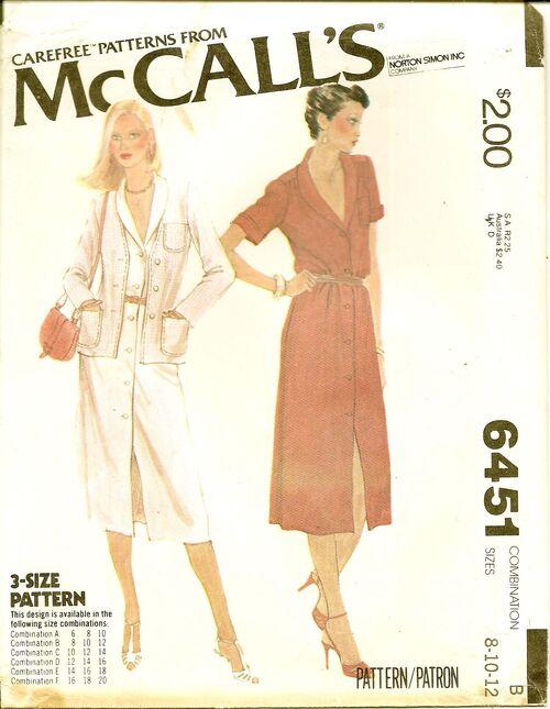 Mc6451a