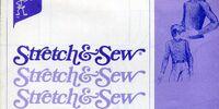 Stretch & Sew 855