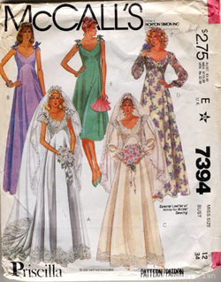 Mccall S 7394 Vintage Sewing Patterns Fandom Powered