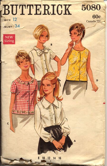 Butterick5080front