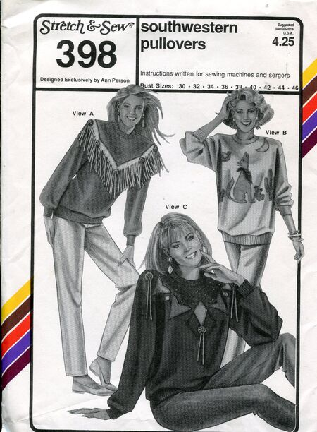Stretch&sew398pullovers