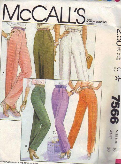 Patterns 828