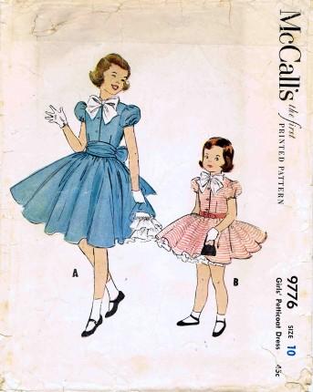McCalls 1954 9776